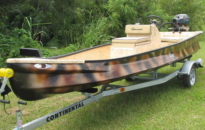 Gheenoe Boats For Sale Craigslist